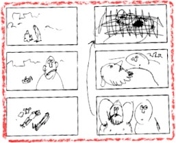 storyboard four